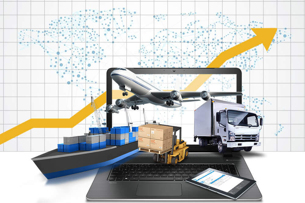 How Technological Innovations Drive Higher Productivity for Freight Forwarders