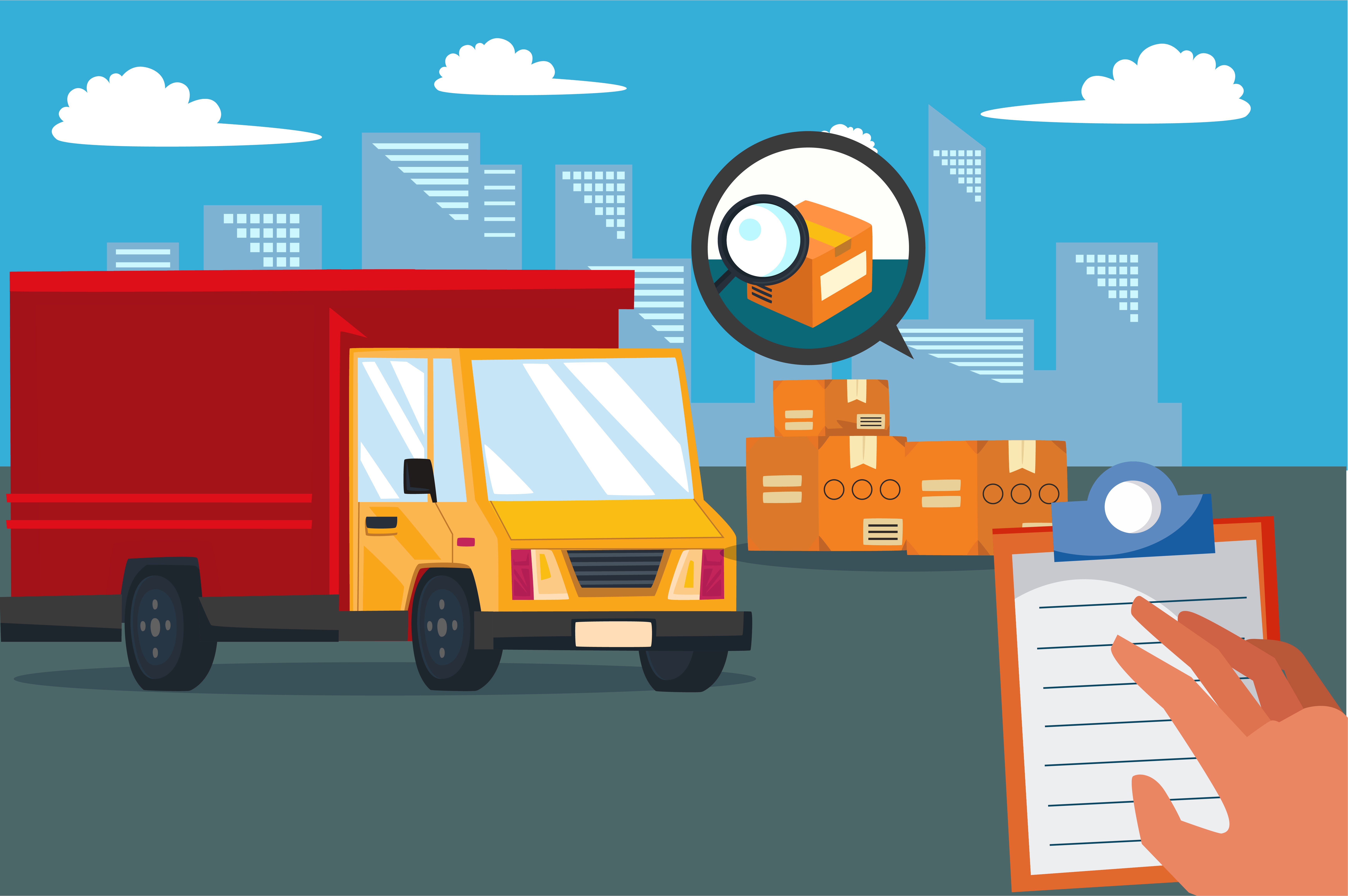 10 Tips in Choosing the Right Freight Forwarder
