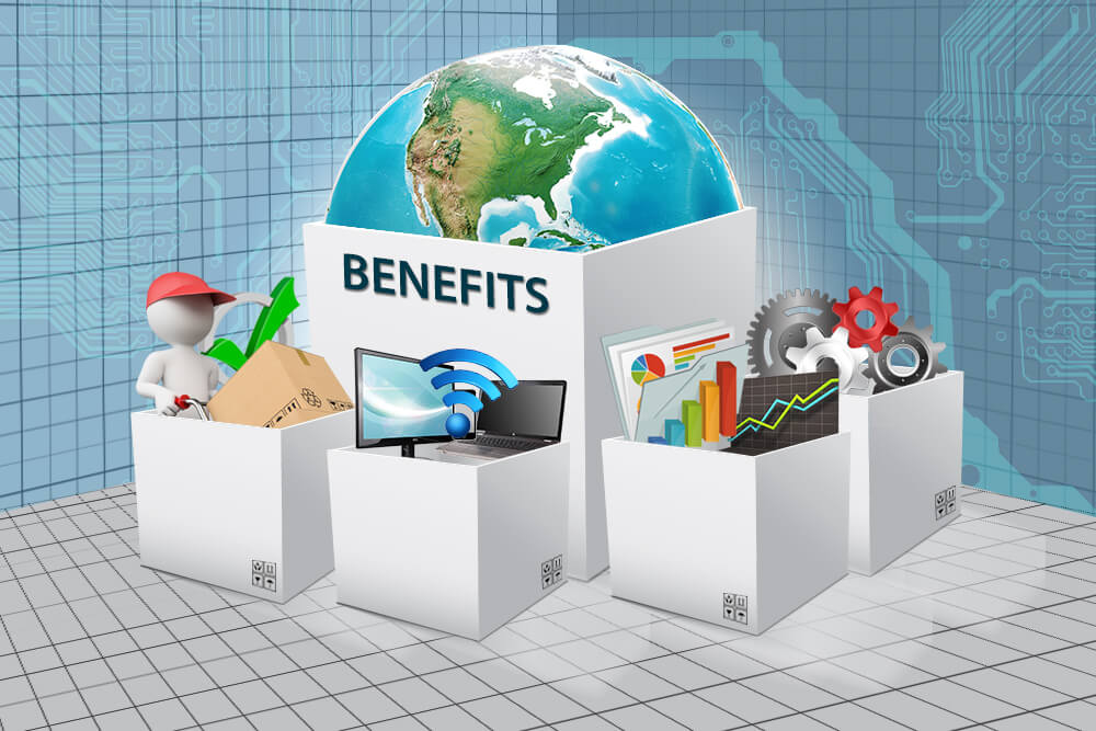 4 Benefits of Outsourcing in Freight Forwarding