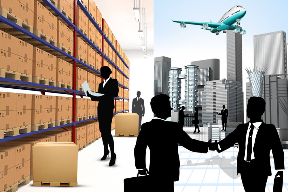 Tips in Choosing a Freight Forwarder