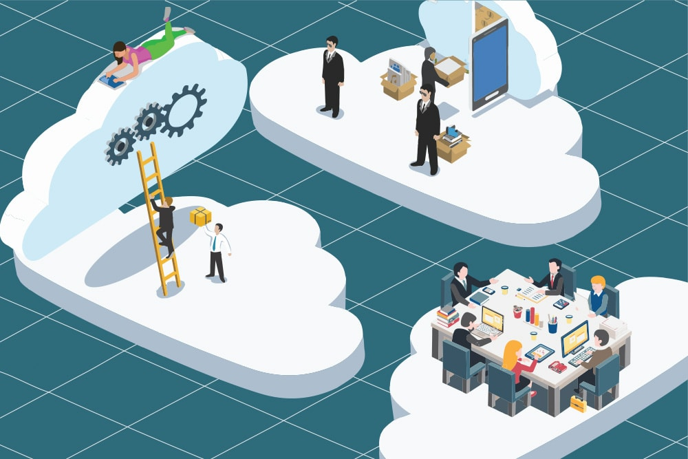 Cloud Technology in the Supply Chain Management