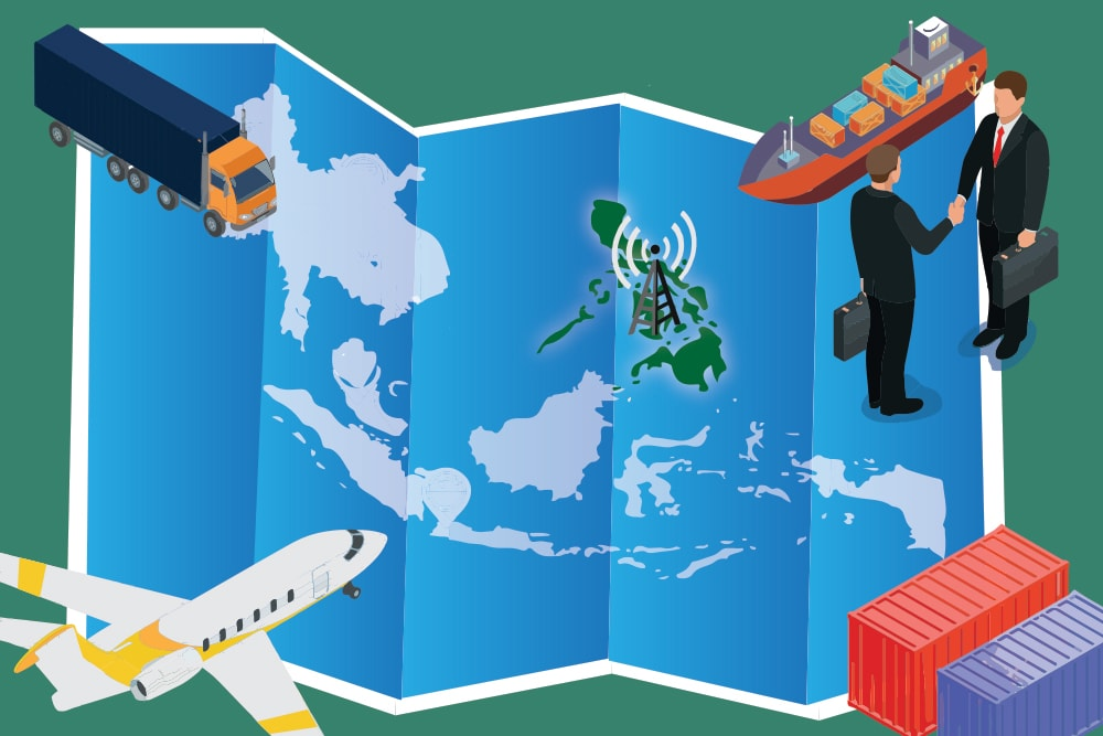 Five Offshoring Trends You Should Know