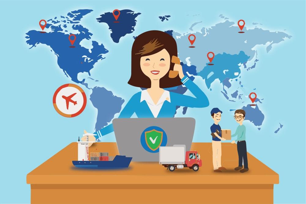 Succeeding in Logistics Through Automation