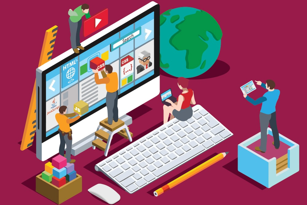 Why You Need to Redesign Your Website