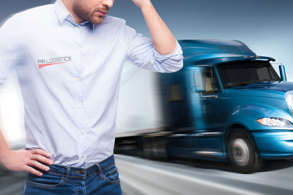 Freight Insurance Vs. Freight Liability