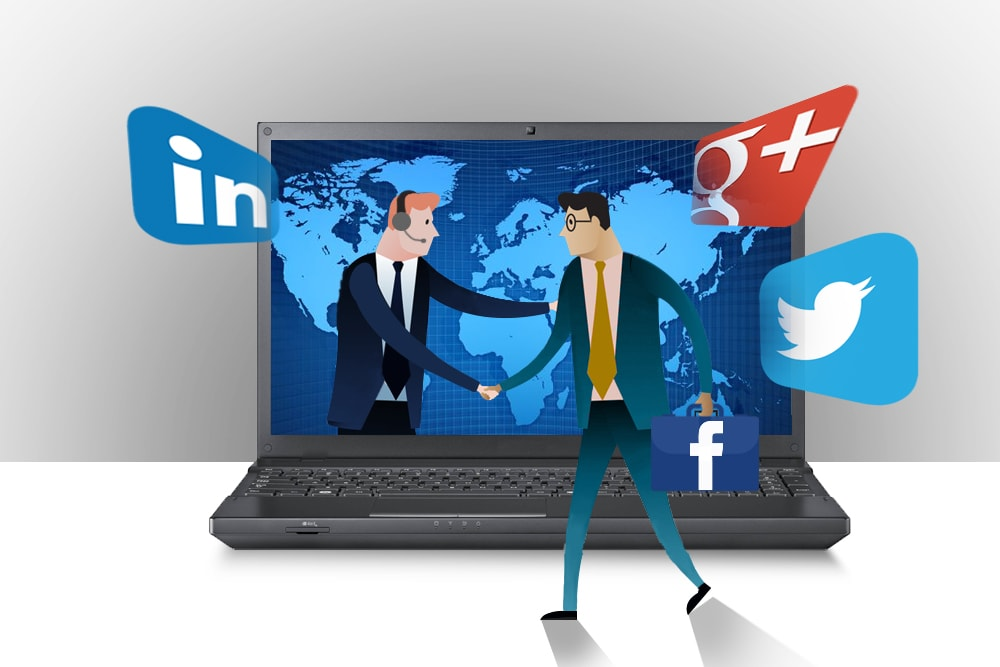 Outsourcing Your Social Media? Tips On How To Make The Most Of It