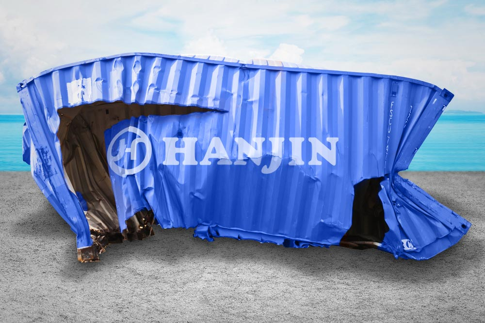 Will Hanjin's Bankruptcy Cause Chaos in Freight Industry?