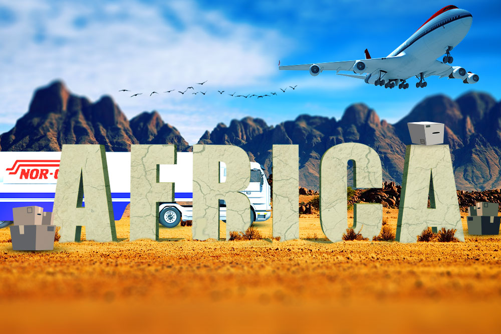 Will Africa Be the Next New Frontier for the Air Freight and Cargo Industry?