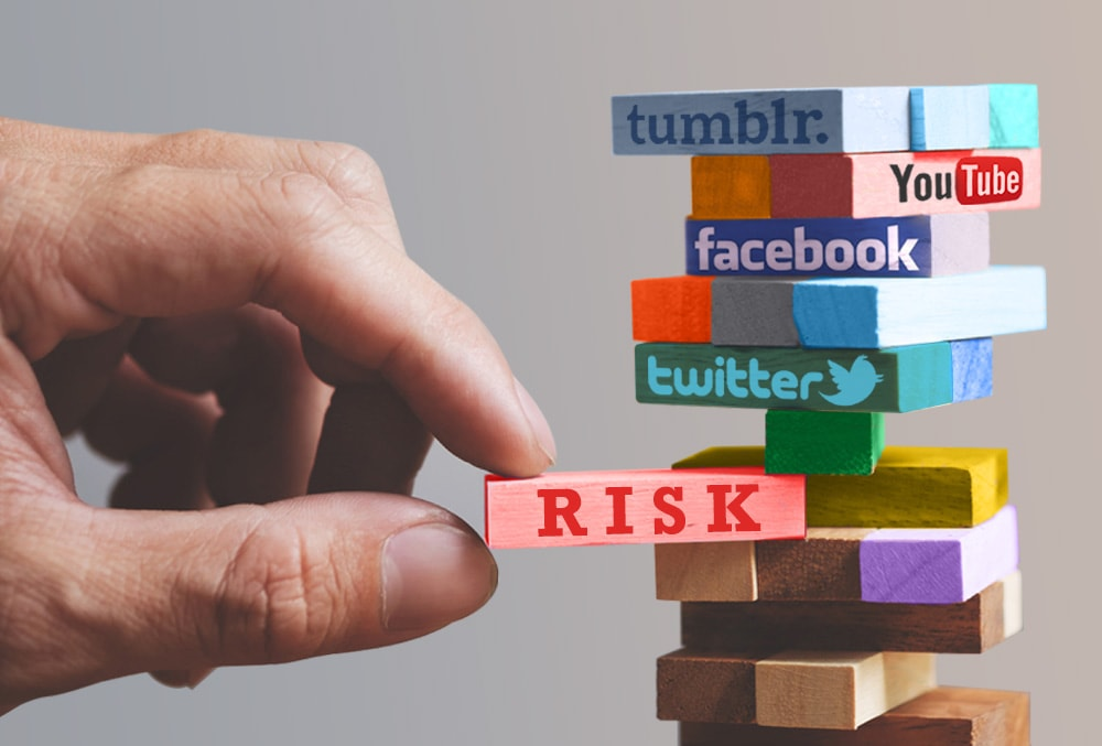Potential Risks of Social Media and How to Protect Yourself From Them