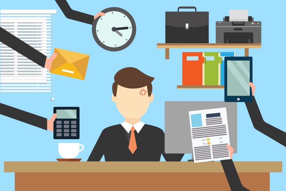 Be More Efficient by Outsourcing These Tasks