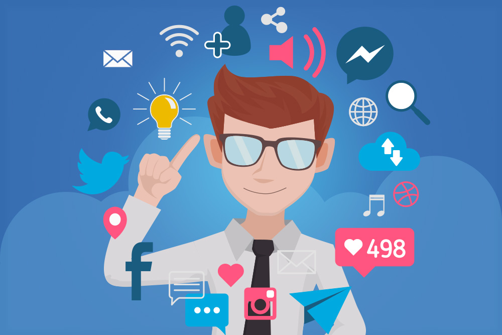 Be a Social Media Wiz With These Expert Tips