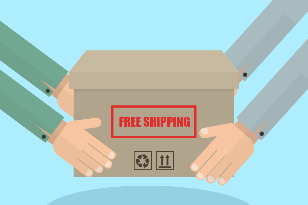 Learn How to Create a Shipping Strategy for Your Website by Reading This