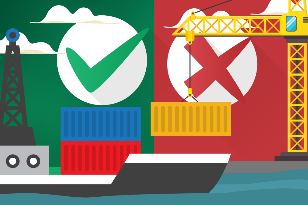 The Dos and Don'ts of Shipping for Beginners