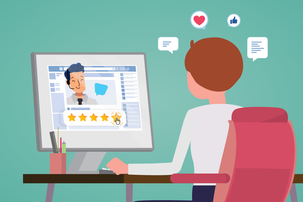 Improve Your Customer Experience With Social Media