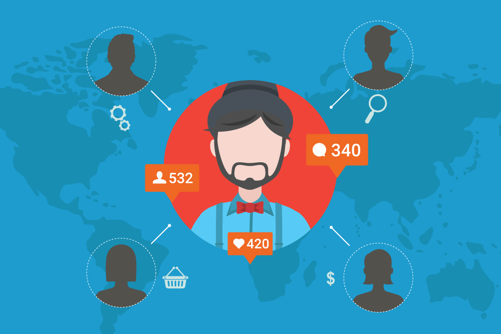 Influencers: Who They Are and Why You Should Use Them in Marketing Your Brand