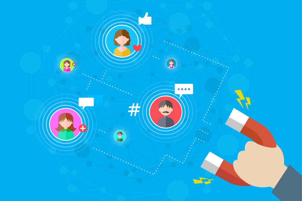 How to Use Social Media to Gain More Customers