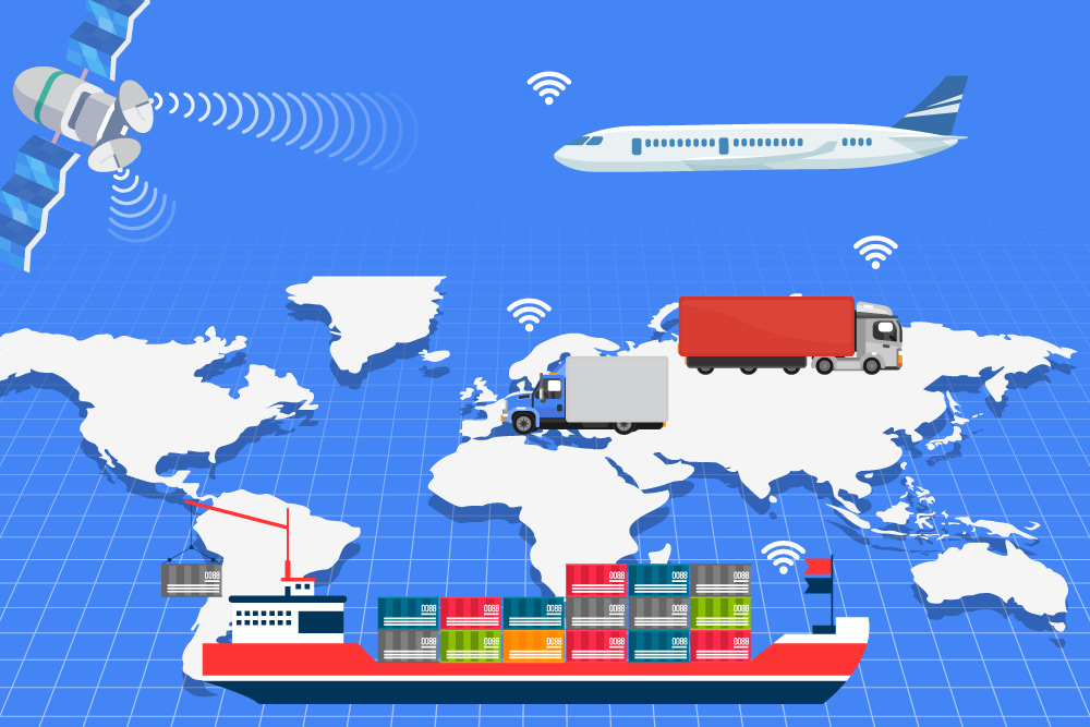 Logistics Trends to Look Forward To In 2018