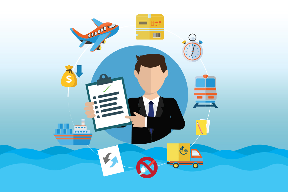 Ten Things You Need to Know About Freight Forwarding
