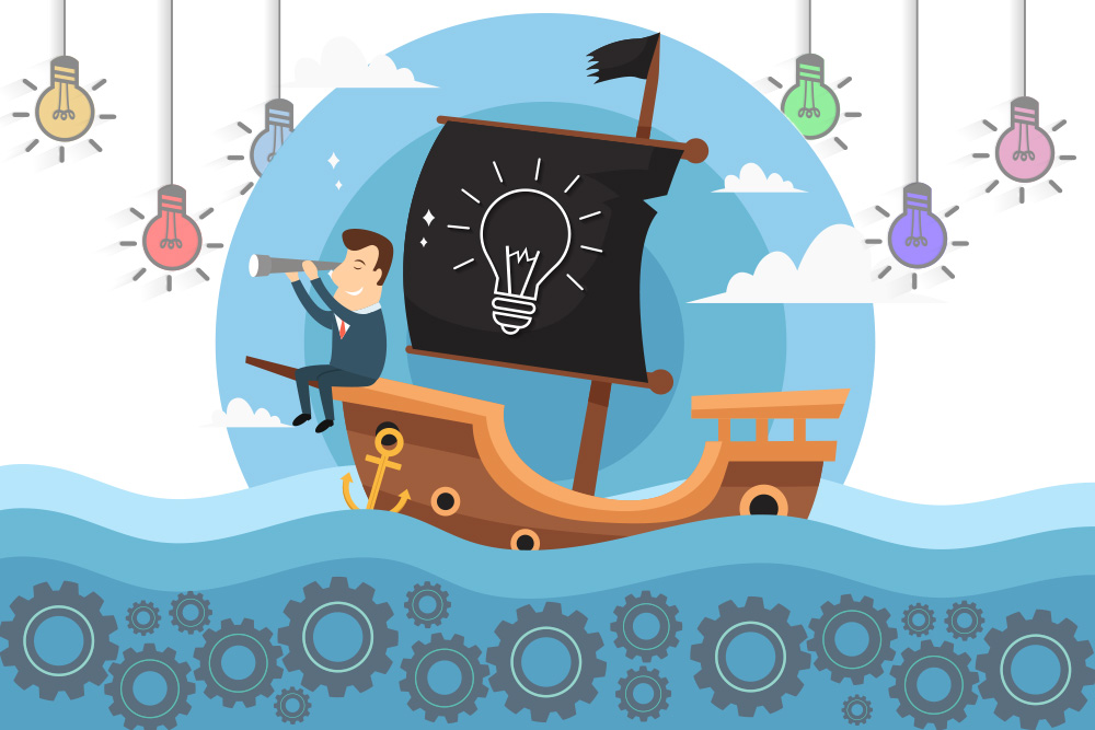 5 Strategies to Develop Innovative Business Thinking Skills