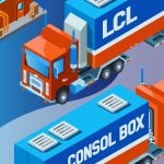 The Differences Between an LCL Container and a Consol Box