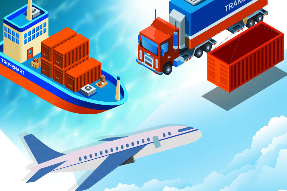 How to Choose the Best Freight Forwarder Insurance