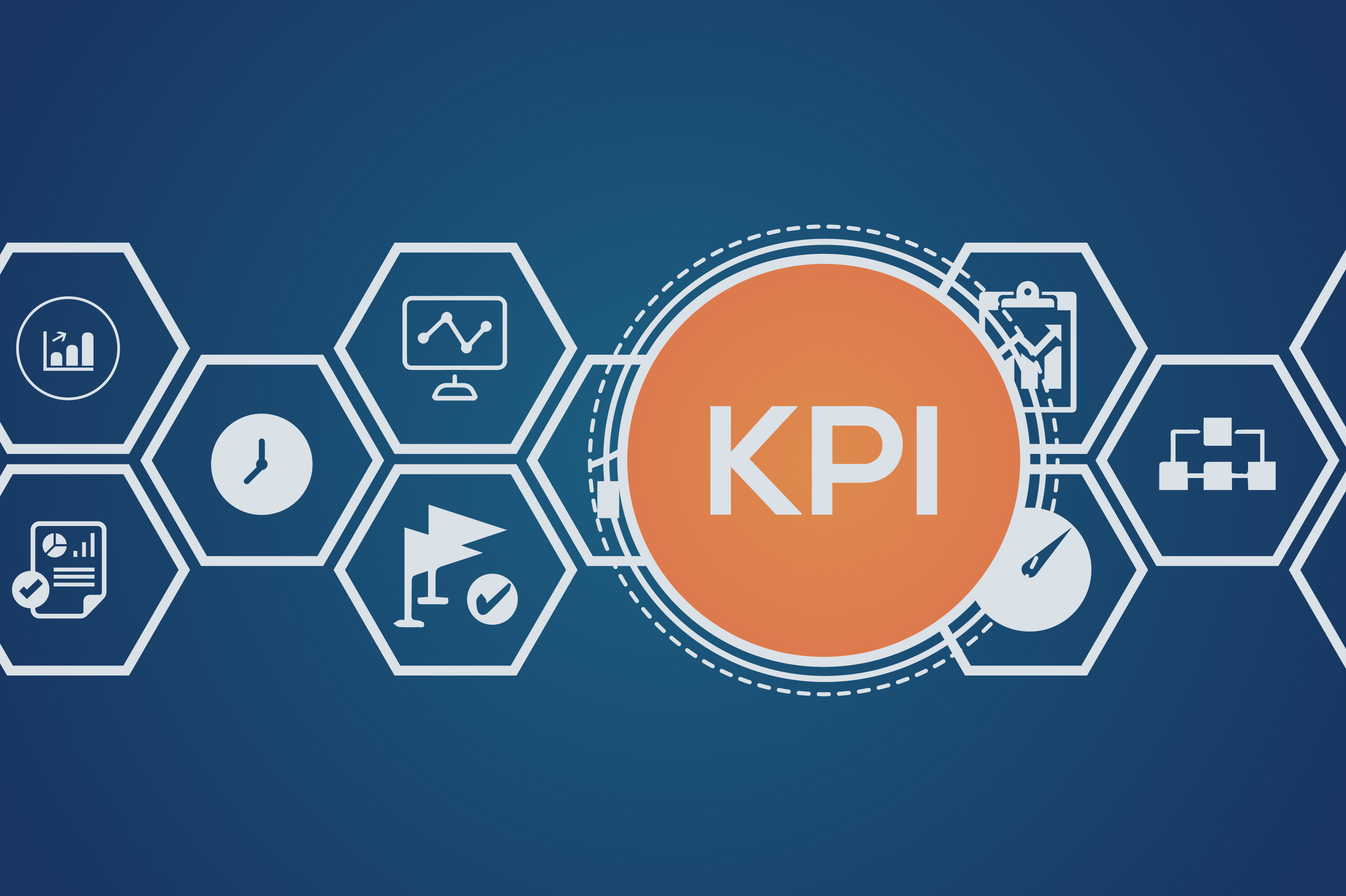 8 KPIs to Keep Track for Proper Freight Management