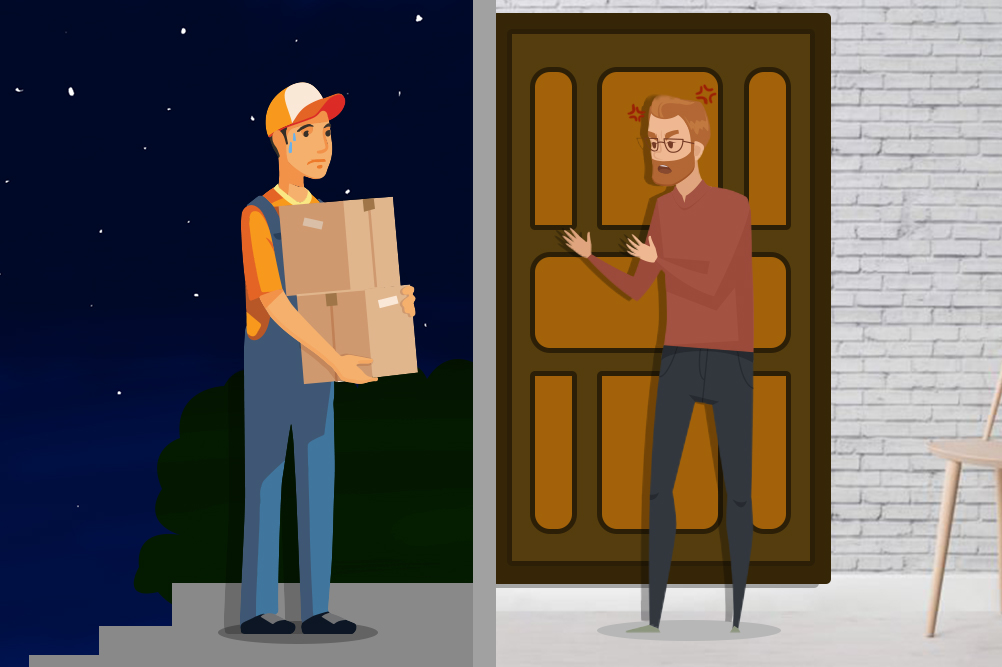 10 Possible Reasons Why Your Package is Late