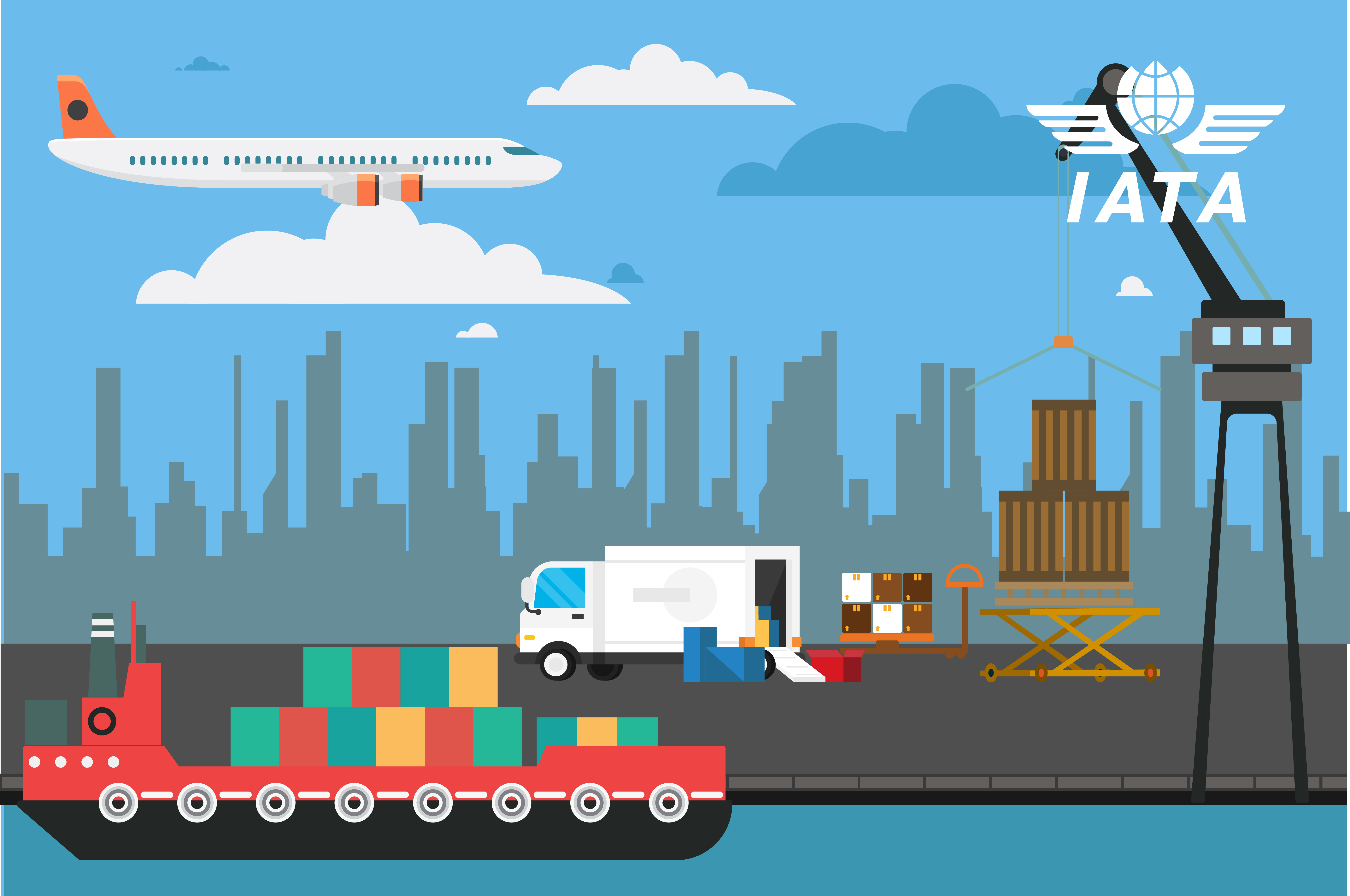 Understanding Logistics, Freight Forwarding and their Regulating Bodies